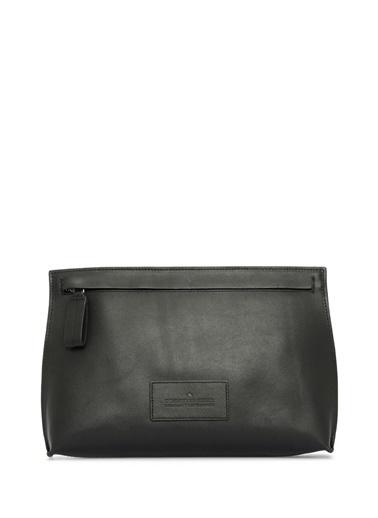 Designers Remix Messenger / Askılı Çanta Siyah